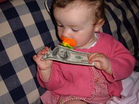 Baby Money JPEG