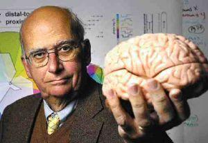 Dr. Michael Gazzaniga