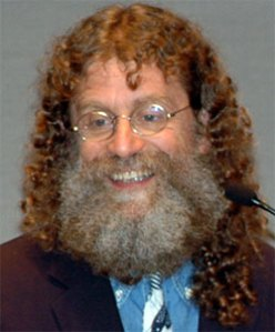 Robert Sapolsky, Ph.D.