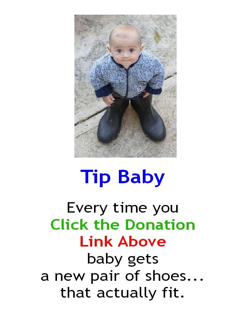 how to set up a donation link